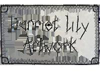Harriet Lily Artwork